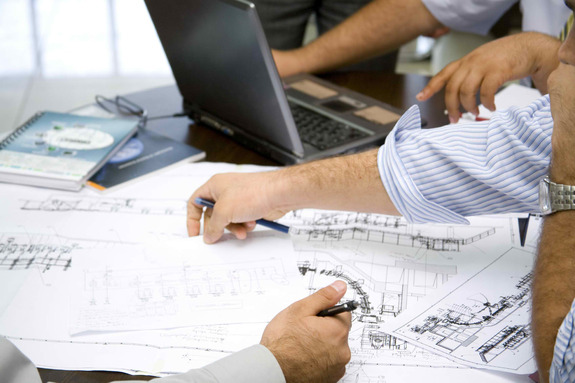 Bukacek Construction - Pre-Construction Planning