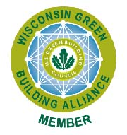 Wisconsin Green Building Alliance Member