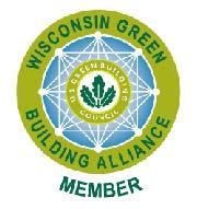 Wisconsin Green Building Alliance Member