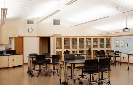 Bukacek Education & Institution Projects