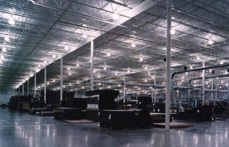Bukacek Industrial Projects