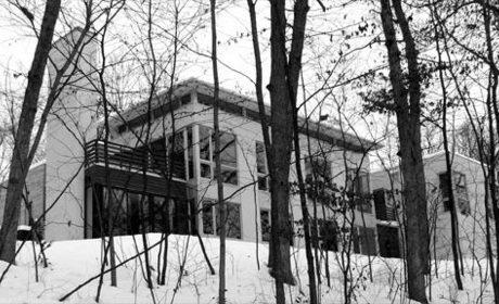Bukacek Executive Residence Projects